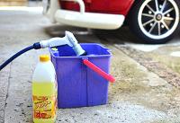 掃除で交通事故が激減した