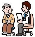 精神不安定の診察