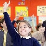 効果的な子供の褒め方