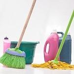 掃除で運気を上げる