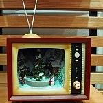 心配性は、テレビの悪影響?!