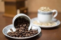 熟眠を妨げるカフェイン