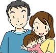 幼少期の親との関係
