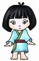 江戸時代の子供