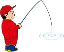 釣り好きの人