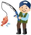 釣りに自信のある人