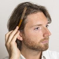 男の性格は、髪型とヒゲでわかる!《性格診断・男性版》