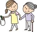 人に親切にする親