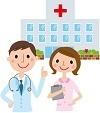 人の役に立つ医者と看護師