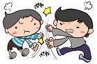 子供の喧嘩