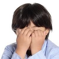 消極的な子が急増!積極的な子どもに育てるコツ・7つ