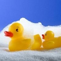 子供の風呂嫌いを克服!ダイソー商品を試してみたら…
