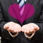 【情けは人の為ならず】親切で寿命と収入が増える!