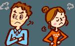 癖が原因で離婚