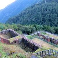 東洋のマチュピチュ「別子銅山跡」は、まさにマチュピチュだった!