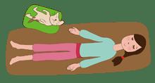 ボディスキャン瞑想