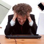 【ストレスの応急処置】乱れた心を落ち着ける3つの方法