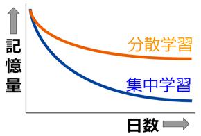 記憶のグラフ