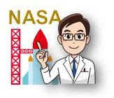 NASAの研究者