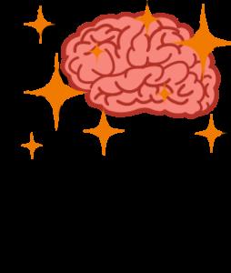 脳の性能がアップする
