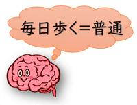脳が覚える