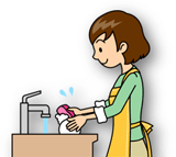 皿洗い瞑想