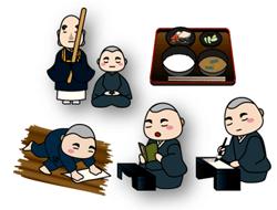 僧侶の生活