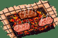 肉ばっかり