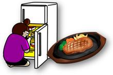 食欲の暴走