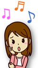 音楽が頭の中で流れる