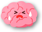 脳の水分不足